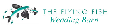 The Flying Fish Wedding Barn Logo